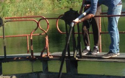 Ça va sonner cet été sur le canal de Bourgogne