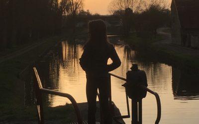 Stellantis : Paysages sonores entre canal et méandre