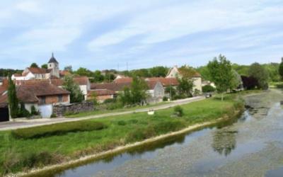 Ici et là dans l'Yonne Républicaine !